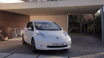 Nissan es el líder del mercado de vehículos eléctricos durante el mes de Mayo 2107