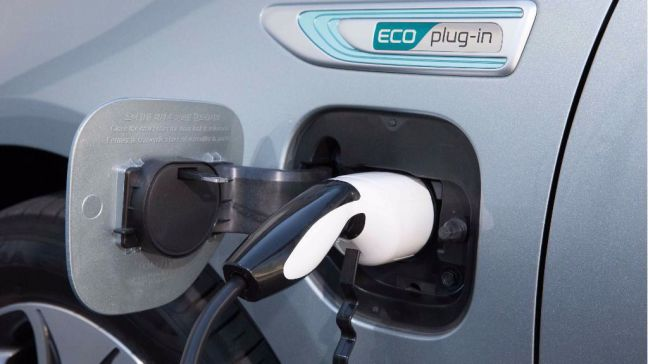 Las ventas hasta Mayo de vehículos eléctricos e híbridos superan las 24.000 unidades