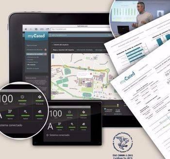ADN Mobile Solutions impulsa la conducción eficiente y segura