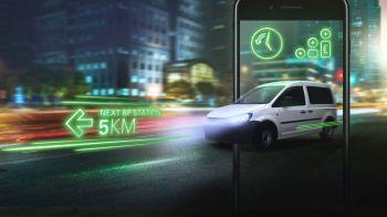 Soluciones de TomTom Telematics y BP para mejorar la eficiencia