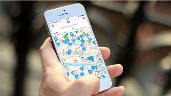 Free2Move, de Grupo PSA, una aplicación con servicios de carsharing