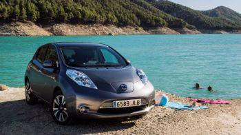 Nissan apoya el Plan MOVEA con más incentivos