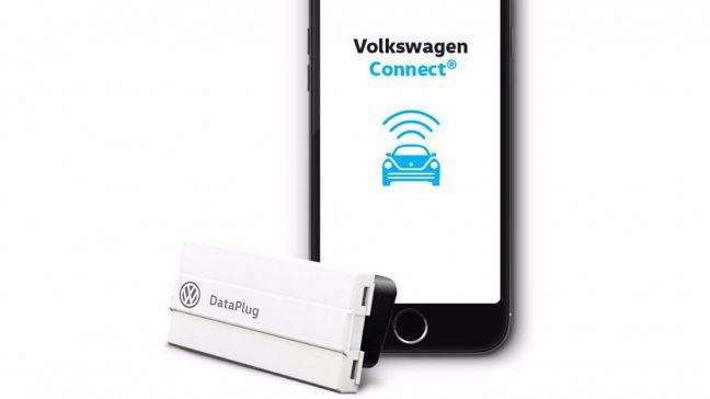 Volkswagen Connect, el nuevo asistente virtual para los conductores