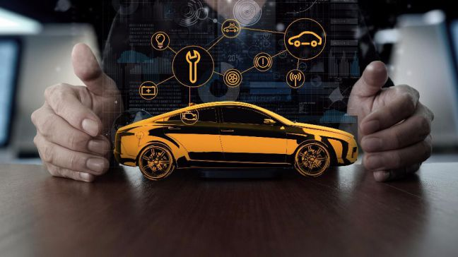Remote Vehicle Data (RVD): nueva plataforma para datos de vehículos de Continental
