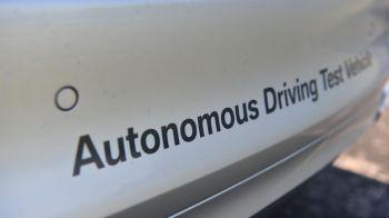 Fiat se une a BMW Group, Intel y Mobileye en el desarrollo de Plataformas de Conducción Autónoma