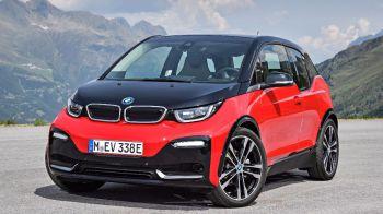 LLegan los nuevos BMW i3 y BMW i3S