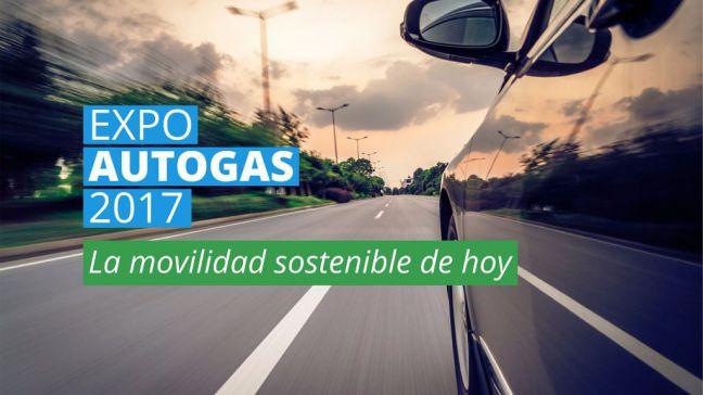 Expoautogas mostrará en Madrid lo último en movilidad sostenible