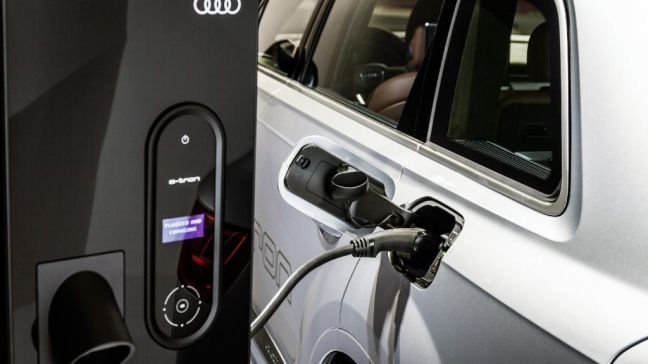 Audi Smart Energy Network, la nueva red inteligente de Eco-electricidad