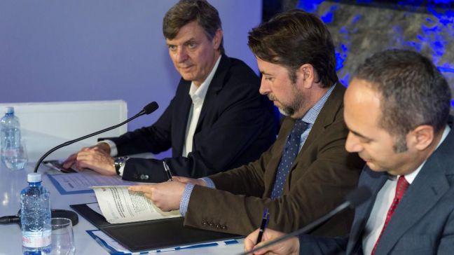 Nissan y el Cabildo de Tenerife promoverán la movilidad eléctrica en la Isla