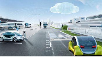 Bosch crea una división para servicios de movilidad conectada