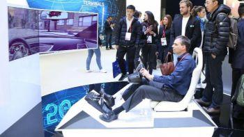 ZTE se lanza con el módulo C-V2X hacia el futuro del coche conectado