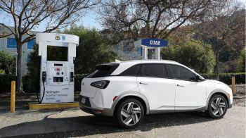 Hyundai NEXO, otro paso más hacía el hidrógeno de Hyundai