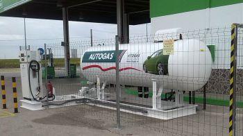 En 2017 aumentó el consumo de Autogas