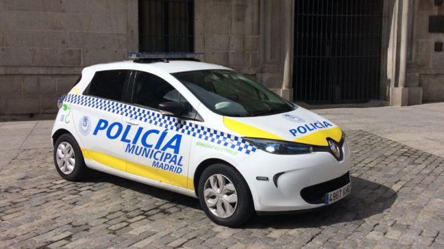 El Ayuntamiento de Madrid adquiere 74 Renault Zoe