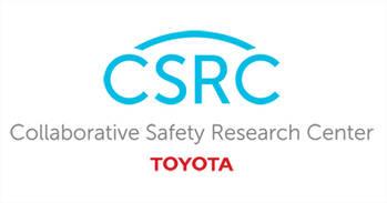 CSRC Next, la nueva apuesta de Toyota para vehículos autónomos y conectados