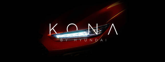 Hyundai KONA , un SUV con los últimos avances en tecnología