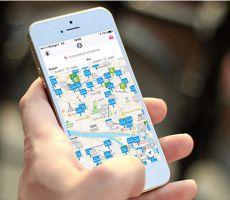 La aplicación Free2Move facilita la vida. Permite al usuario identificar todos los vehículos de carsharing que se encuentran cerca de su posición con un solo clic en su s...